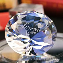 Diamante cristalino popular K9 de la calidad de la altura (KS25045)