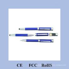 Металлический Материал USB Стилус в качестве бизнес-подарка TC-ч-322-1