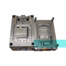 Multi cavity plastic injection mold