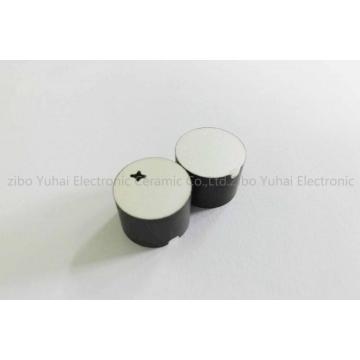 Пьезоэлектрический стержень для ультразвукового датчика OD14x10 мм