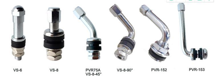 tire valve VS-8