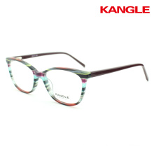 2017 fashion Acetate eyewear new design eyeglasses acetate optical frames
