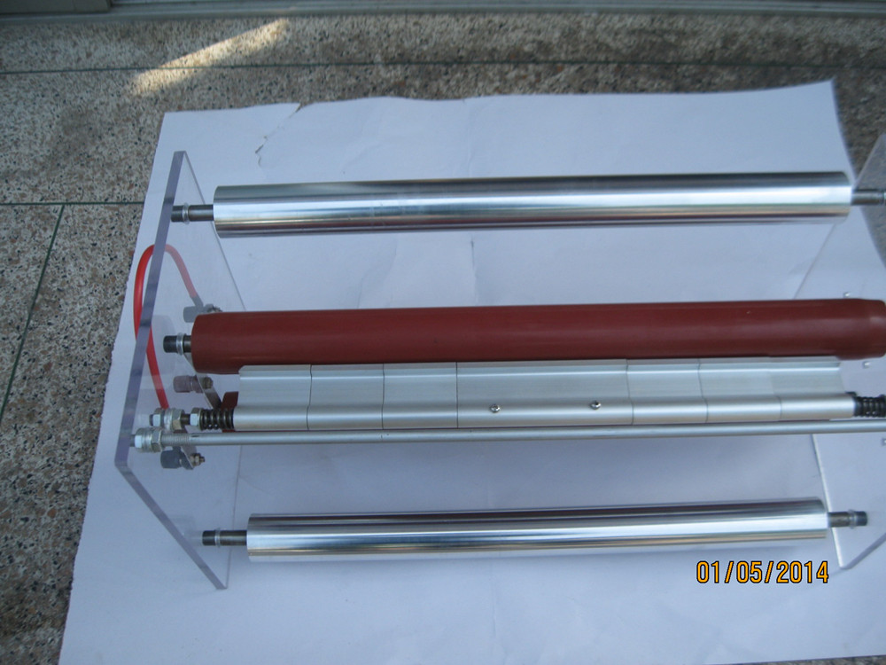 Film Surface Corona Treater para Film Blowing Machine
