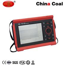 Zbl-P810 Portable automatische Ultraschall Foundation Pile dynamische Detektor