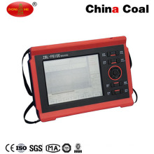 Zbl-P810 Portable Automatic Ultrasonic Foundation Pile Dynamic Detector