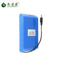 Paquete de baterías de litio de 18.5V 6000mAh 6600mAh