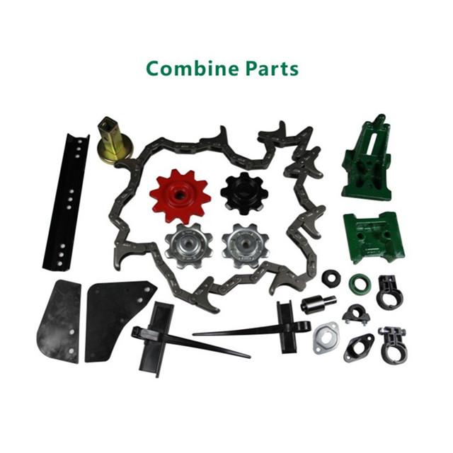 Combine Parts