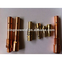 welding parts , welding accessories ,welding tip holder