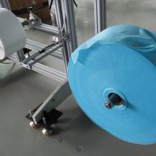 Ultrasonic mask making machine