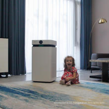 2020 airdog X8 Indoor Non-consumable Medical-grade Ozone HEPA Air Purifier machine for home, office, school, hospital