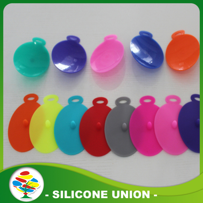 Promotion silicone lid