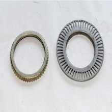 Steel Q235  Plated Flat Washer