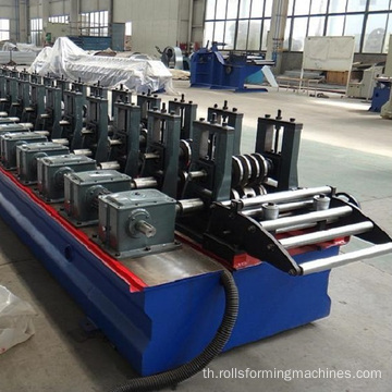 Sun Energy Base สนับสนุน Roll Forming Equipment