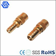CNC Milling Turning Parts CNC Machine Assembly CNC Brass Parts