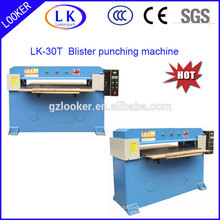 hot selling automatic plastic thermoforming machine for plastic sheet blister clamshell box