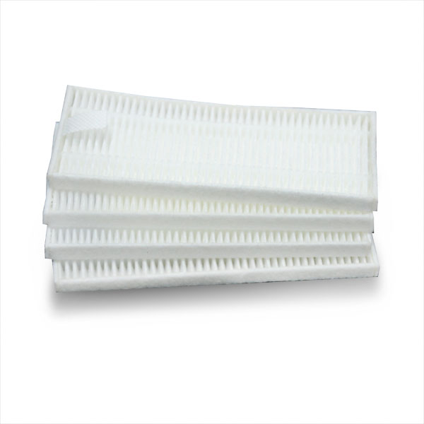 Microglass Pleated Air Filter
