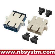 SC / PC Multimode Duplex Adapter