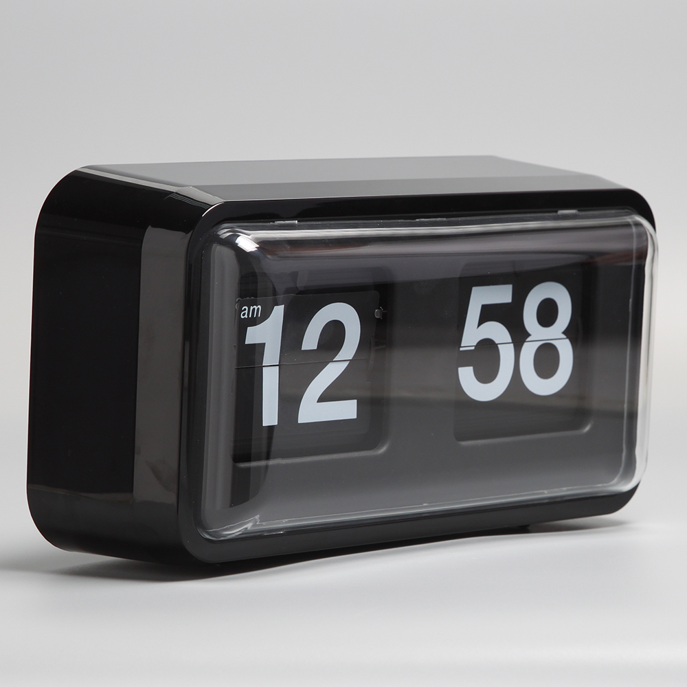 Karlsson Flip Clock Review