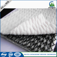 White Hdpe Geotextile Filter Fabric