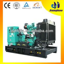 Mit CUMMINS Motor elektrischen Generator 25kva 20kW elektrischen Generator