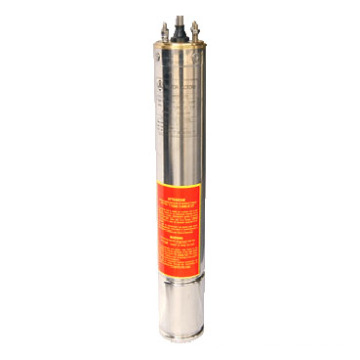 """6"""" Oil Cooling Submersible Motor (4HP-15HP)"""