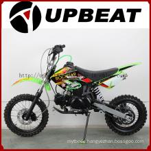 Upbeat Motorcycle 125cc Cheap Dirt Bike 125cc Cheap Pit Bike for Sale