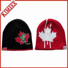 As vendas quentes 2016 ambos os lados vestem o chapéu do Beanie