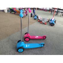 Kids Kick Scooter mit En 71 Zertifizierung (YV-026)
