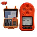 Portable Multi 4 In 1 Gas Detector