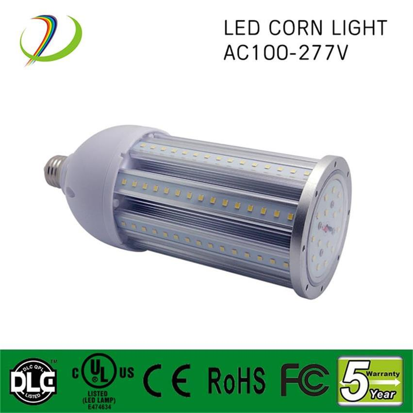 LED Corn Light 45W Lâmpada de poupança de energia
