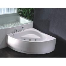 Круглая акриловая ванна для гидромассажа (JL811)