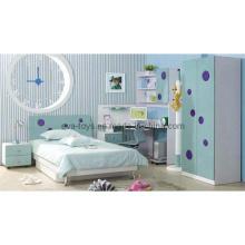 Meubles de chambre à coucher en bois (WJ277359)