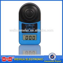 Lux Meter Numérique Photomètre Numérique Lux Mètre Facile à transporter Portable Numérique Lux Mètre LX1010A