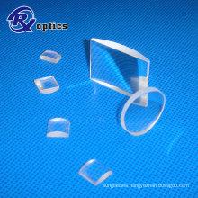 JGS1/JGS2/JGS3 Concave Convex Cylindrical Optical Lenses
