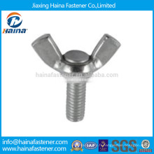 DIN316 Stainless Steel 304 316 Betterfly Wing Bolt