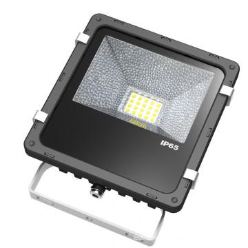 Lumière extérieure de la lumière d'inondation de la puissance élevée LED 20W LED