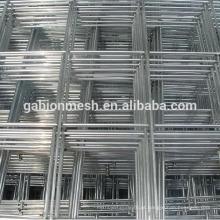 Painel de vedação de malha de arame soldado galvanizado fornecedor de Anping
