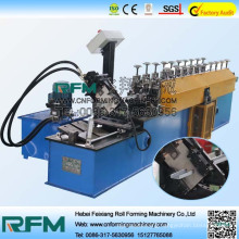 FX slotted strut channel roll forming machine