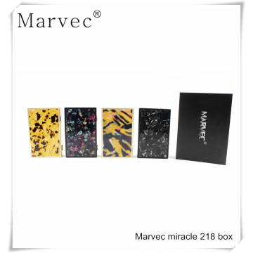 christmas gift Marvec 218w box mod e cig
