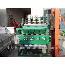 automatic mesh cleaning ball machine