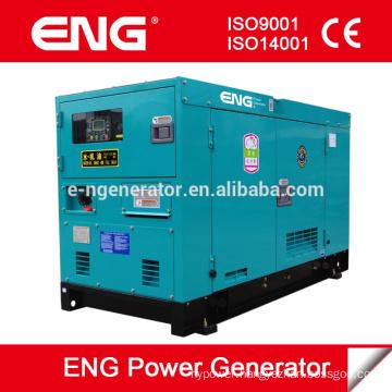 24kw diesel generator with Mitsubish engine