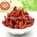 Lycium barbarum L.fruit, Gouqizi Yishaotang Frutos secos de bagas de Goji Frutos secos de Goji nutrição Goji berry frutas secas para exportação