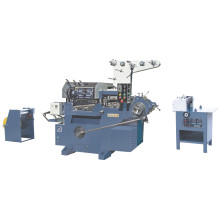 Máquina de impresión de etiquetas de cama plana (WJXB4210)