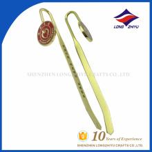 Señal del clip de la insignia del regalo del recuerdo de la venta del precio de fábrica superior