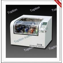 Nueva incubadora de coctelera termostática de aire de alta calidad actualizada