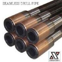 SEAMLESS DRILL STEEL PIPE / API 5D