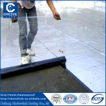 Membrane imperméable composite autocollante utilisée largement