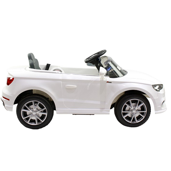 auto kids ride car