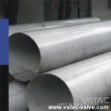 ISO / En Gusseisen / Gusseisen / Edelstahl Ss304 / Ss316 Rohre Hersteller
