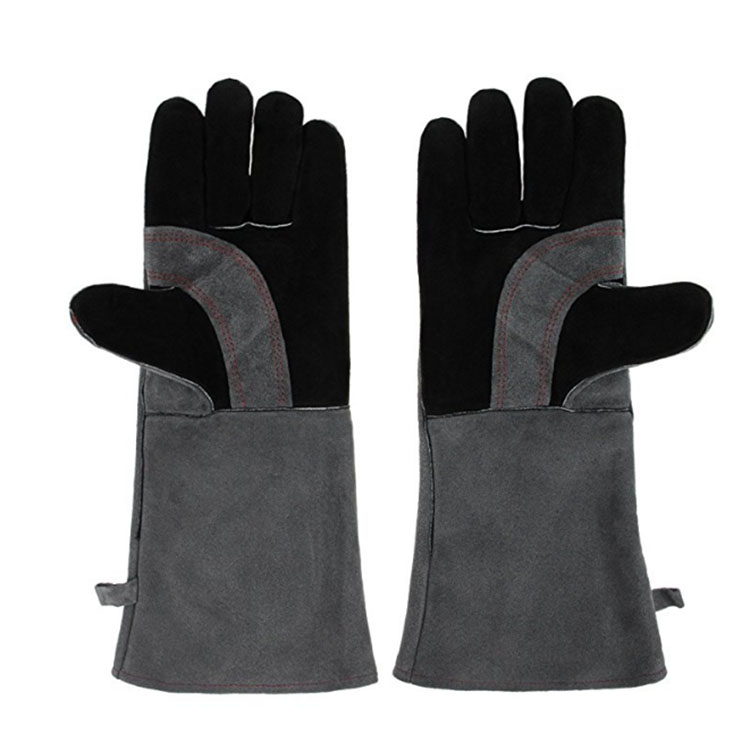 Insulation High Temperature Gloves